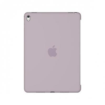 """Apple tablet case: Silicone Case voor de iPad Pro 9.7"""" Lavender - Lavendel"""