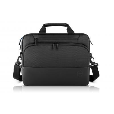 Dell laptoptas: Pro Briefcase 14 PO1420C - Zwart