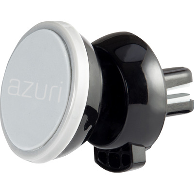 Azuri mini universal magnetic mount - airvent fixation - 360° Houder