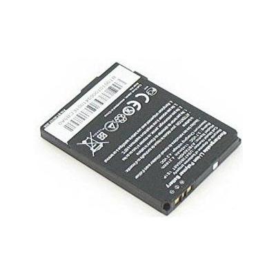 Acer mobile phone spare part: 3.7V, 1140mAh, black
