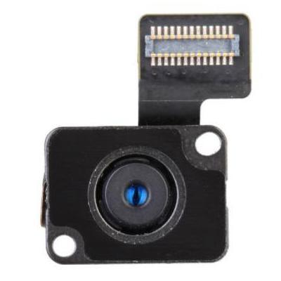 Microspareparts mobile : Back camera - Zwart