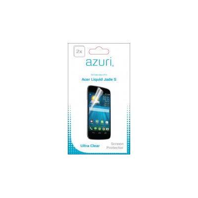 Azuri AZDUOSPACERJADES screen protector