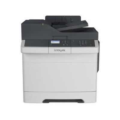 Lexmark 28C0509 multifunctional