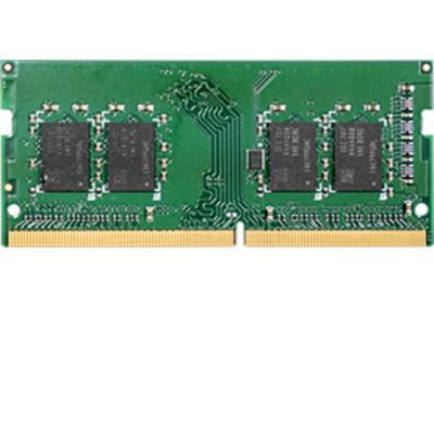 Synology D4NESO-2400-4G RAM-geheugen