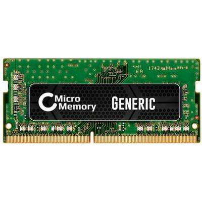 CoreParts MMHP215-4GB RAM-geheugen