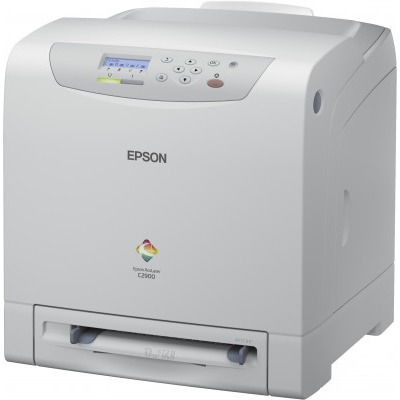 Epson AcuLaser C2900N Laserprinter