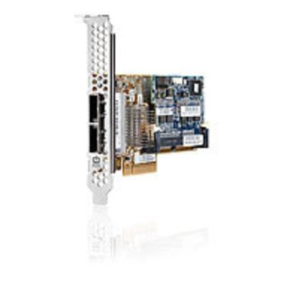 Hewlett packard enterprise raid controller: SmartArray P420/2GB