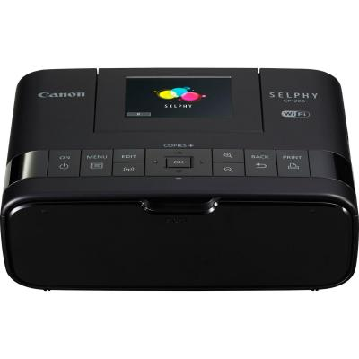 Canon fotoprinter: SELPHY CP1200