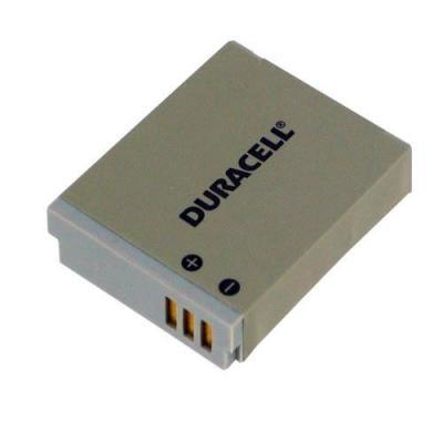 Duracell batterij: Digital Camera Battery 3.7v 700mAh - Wit