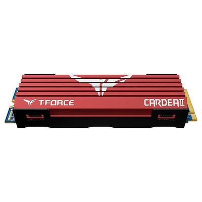 Team Group T-Force Cardea II SSD