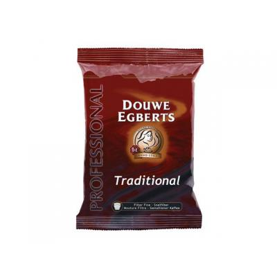 Douwe egberts drank: Koffiesachets 75 grs ds50x75grs