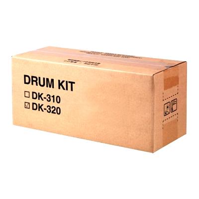 KYOCERA DK-320 Drum