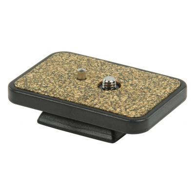 Camlink statief accessoire: Quick release plate for CL-TPPRE27 - Zwart