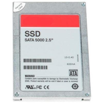 """Dell SSD: 6.35 cm (2.5 """") SM863"""