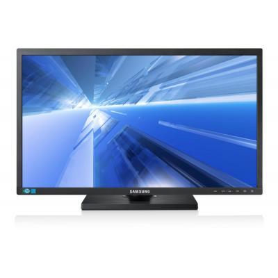 "Samsung Business SC450 22"" LED Monitor - Zwart"
