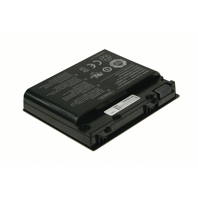 2-Power 2P-U40-3S4000-S1S1 Notebook reserve-onderdelen