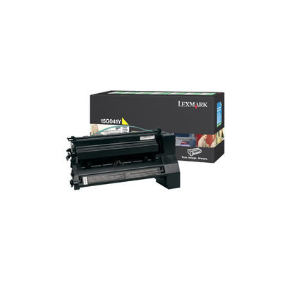 Lexmark 15G041Y cartridge