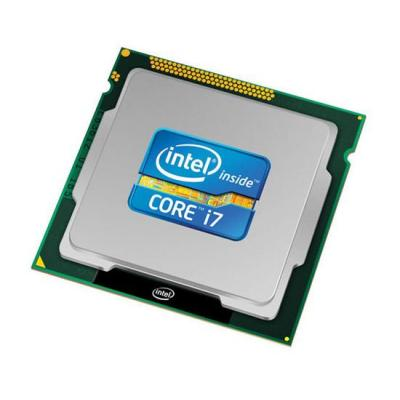 Intel processor: Core i7-3770