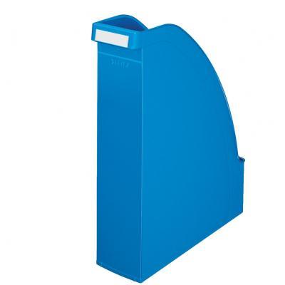 Leitz archiefdoos: Plus tijdschriftencassette - Blauw