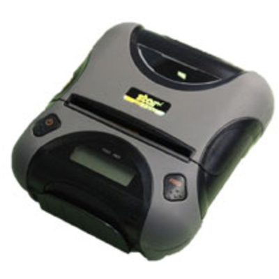 Star Micronics SM-T301-DB50 Labelprinter - Grijs