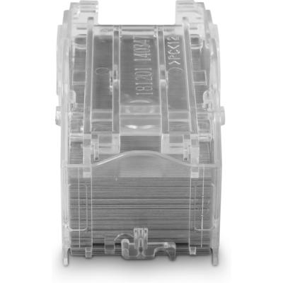 HP nietjescartridges navulling - Grijs, Transparant