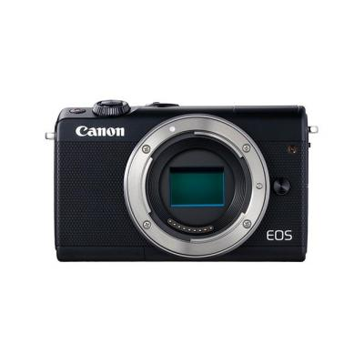 Canon EOS M100 Digitale camera - Zwart