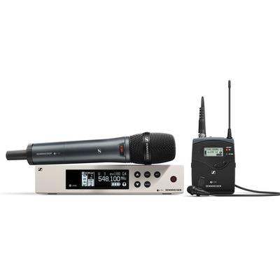 Sennheiser 507583 Draadloze microfoonsystemen