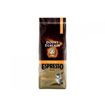 Douwe egberts drank: Koffie DE Espresso smooth selec/pk 1000g