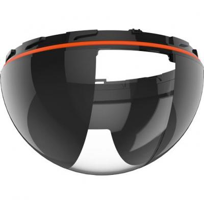 Axis Q6114-E/15-E Clear Dome Behuizing - Transparant