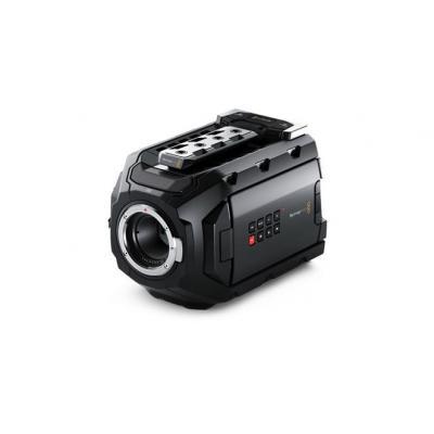 Blackmagic design digitale videocamera: URSA Mini 4K EF - Zwart
