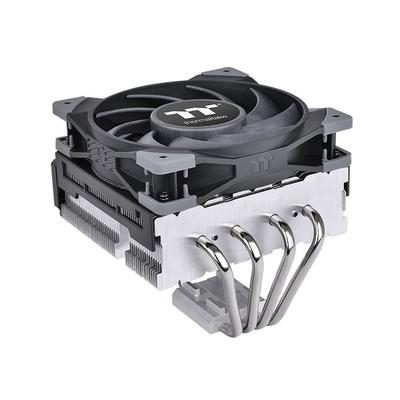 Thermaltake Toughair 110 Hardware koeling - Zwart,Zilver
