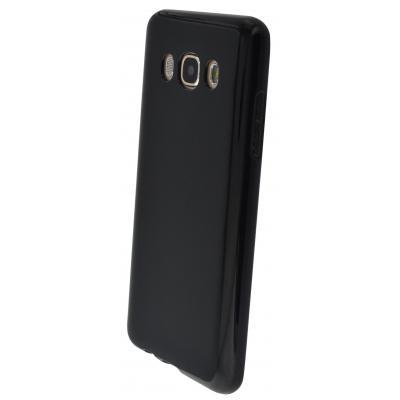 Mobiparts Classic TPU Case Samsung Galaxy J5 (2016) Black Mobile phone case - Zwart