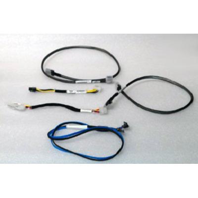 Hewlett Packard Enterprise HP DL320e Gen8 Mini SAS Cable Kit Kabel
