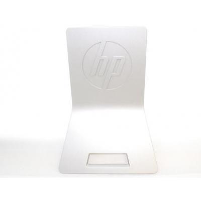 Hp montagekit: Desktop stand cover - Zilver