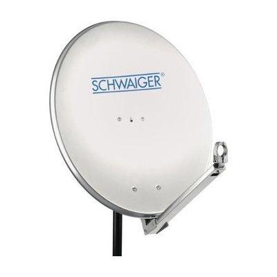 Schwaiger antenne: SPI910.0 - Wit