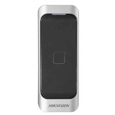 Hikvision Digital Technology RS-485/Wiegand, No Keypad, EM Card, IP65 .....