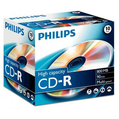 Philips CR8D8NJ10/00 CD