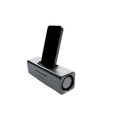 Technaxx MP3 speaker: MusicMan - Zilver