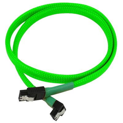 Nanoxia NXS6G45NG ATA kabel - Groen