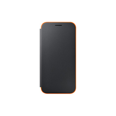 Samsung EF-FA520 mobile phone case - Zwart
