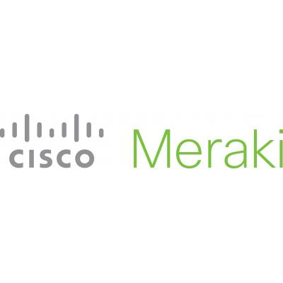 Cisco co-lokatiedienst: Meraki Enterprise License and Support, 10 Years, MS225-48LP