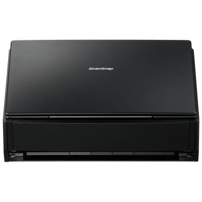 Fujitsu scanner: ScanSnap iX500 - Zwart