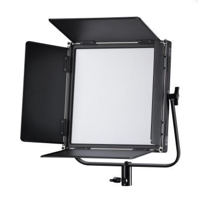 Walimex : Soft LED 520 Brightlight Bi Color - Zwart
