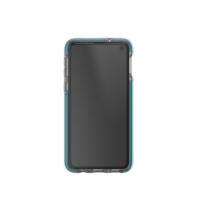 GEAR4 Piccadilly Mobile phone case - Groen,Transparant