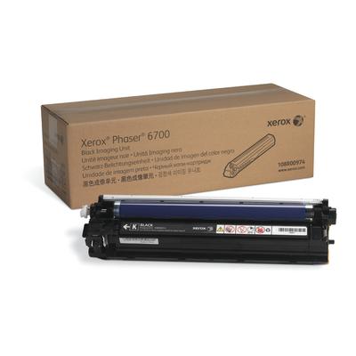 Xerox Imaging unit zwart (50.000 pagina's)Phaser 6700 Kopieercorona