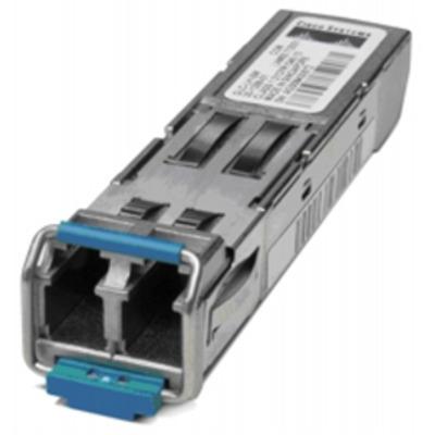 Cisco 1000BASE-DWDM SFP 1534.25 nm netwerk tranceiver module