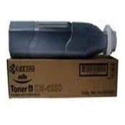 Kyocera ontwikkelaar print: KM-6230 - Zwart