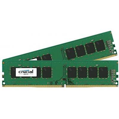 Crucial CT2K8G4DFS8213 RAM-geheugen