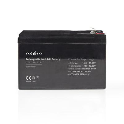 Nedis BALA1200012V UPS batterij