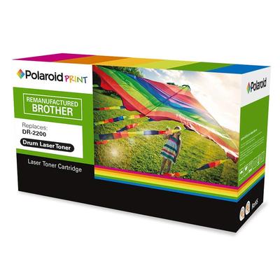 Polaroid LS-PL-20003-00 Drum - Zwart
